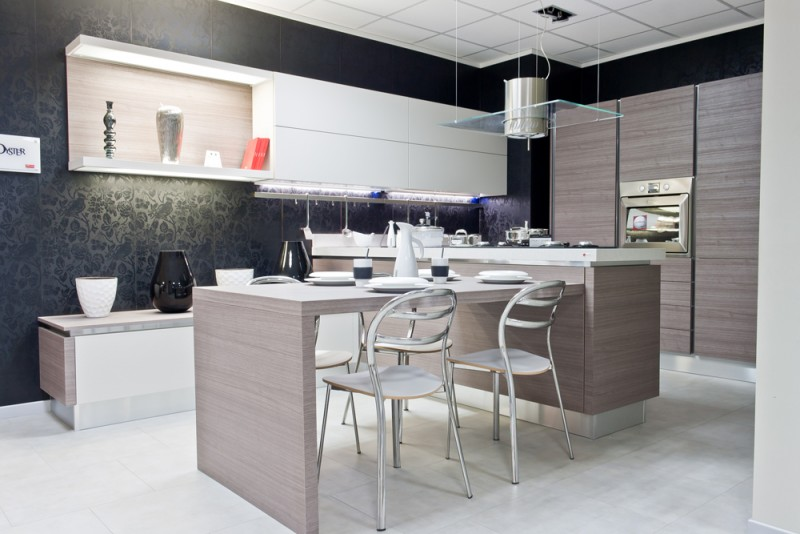 Awesome Opinioni Veneta Cucine Contemporary - Design & Ideas 2017 ...